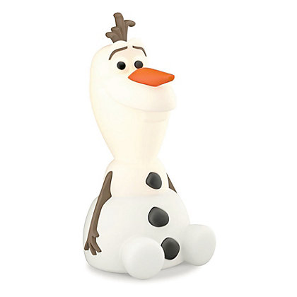 Image for Philips Disney Softpal Olaf from StoreName