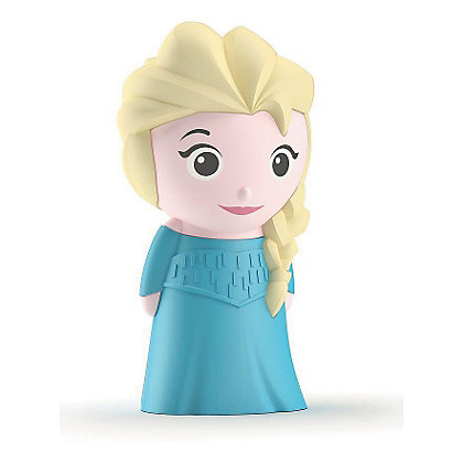 Image for Philips Disney Frozen Princess Elsa  LED Softpal And Night Light from StoreName