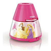 Philips Projector Princess