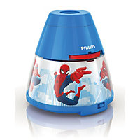 Philips Projector Spiderman