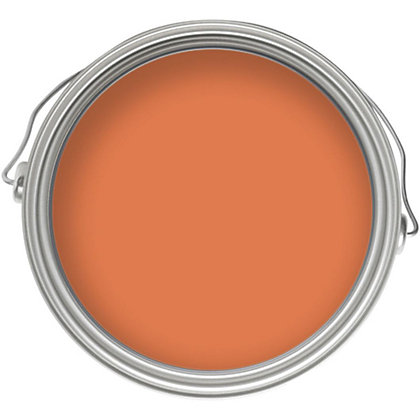Image for Crown Breatheasy Bathroom -  Bath Bomb -  Mid Sheen Paint -  1L from StoreName