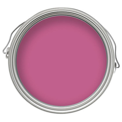 Image for Crown Breatheasy Bathroom -  Fuchsia Fizz -  Mid Sheen Paint -  40ml from StoreName