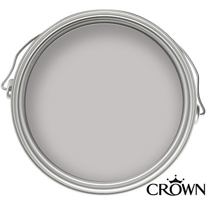 Image for Crown Bathroom Linen Cupboard Mid Sheen Emulsion Paint -  40ml from StoreName
