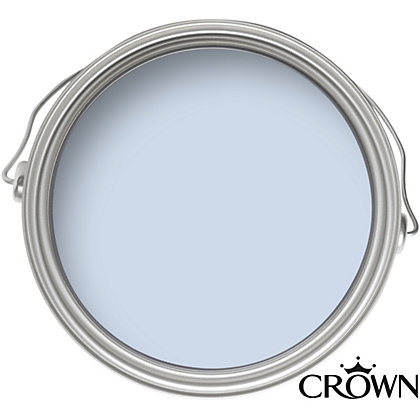 Image for Crown Breatheasy Bathroom -  Platinum -  Mid Sheen Paint -  40ml from StoreName