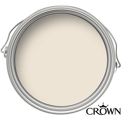 Image for Crown Breatheasy Bathroom -  Snowdrop -  Mid Sheen Paint -  40ml from StoreName