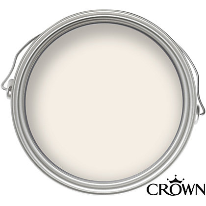 Image for Crown Kitchen Bread Basket Matt Emulsion Paint -  2.5L from StoreName