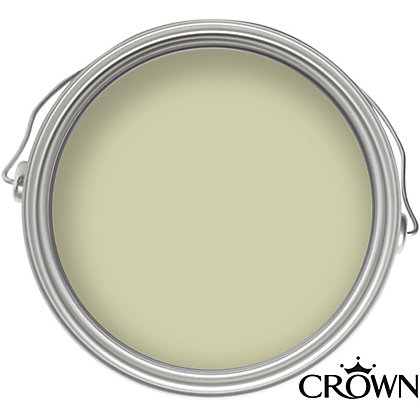 Image for Crown Kitchen Keylime Pie Matt Emulsion Paint -  40ml from StoreName