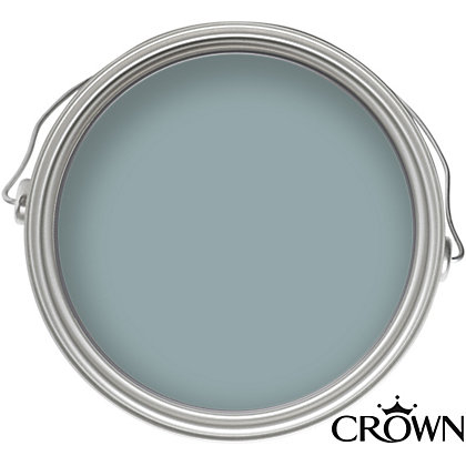 Image for Crown Breatheasy Kitchen -  Simply Duck Egg -  Matt Paint -  2.5L from StoreName