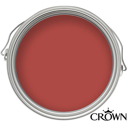 Image for Crown Breatheasy Kitchen -  Toffee Apple -  Matt Paint -  2.5L from StoreName