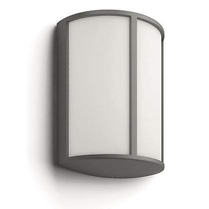 Image for Philips Stock Wall Lantern from StoreName