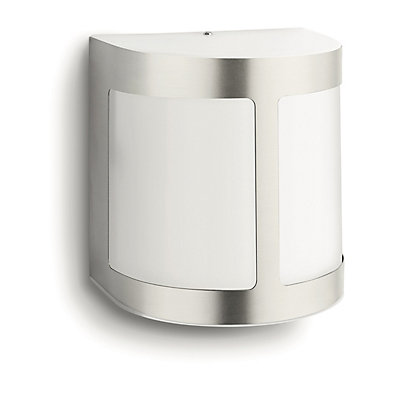 Image for Philips Parrot LED Wall Lantern from StoreName
