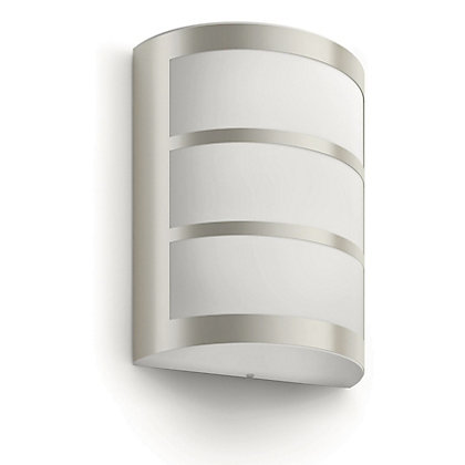 Image for Philips Python LED Wall Lantern from StoreName