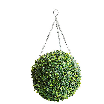 Image for Artificial Buxus Topiary Ball - 30cm from StoreName