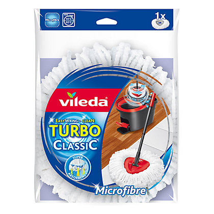 Image for Vileda Easy Wring and Clean MF Refill from StoreName
