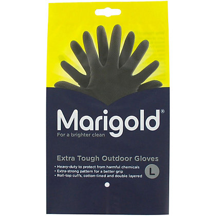 Image for Marigold Outdoor Tough Gloves - Large from StoreName