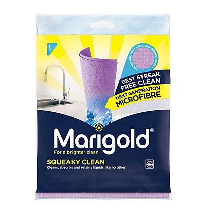 Image for Marigold Squeeky Clean PU MF Cloth from StoreName