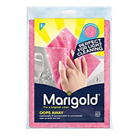 Marigold Opps Away Semi-Disp Cloths - Pack of 6