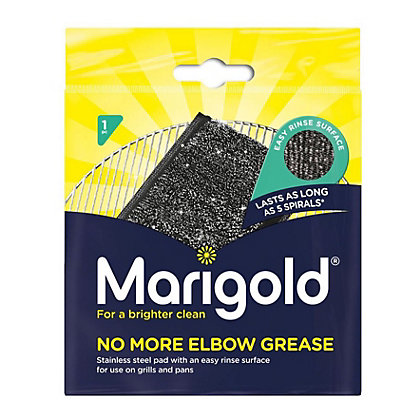Image for Marigold No More Elbow Grease Scourer from StoreName