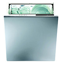 Matrix MW402 Integrated Dishwasher - 60cm