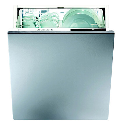 Image for Matrix MW402 Integrated Dishwasher - 60cm from StoreName