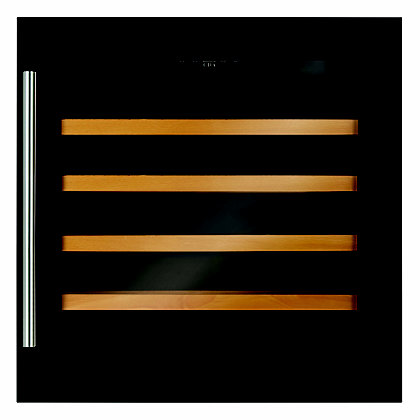 Image for CDA FWV600BL Built-in Wine Cooler - 60cm from StoreName