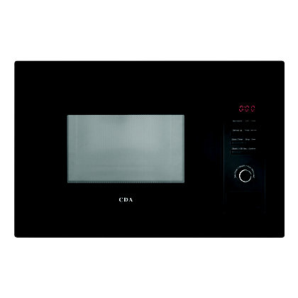 Image for CDA VM230BL Built-in Microwave Oven from StoreName