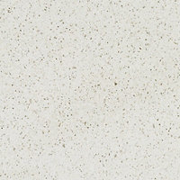 Minerva Grey Crystal Kitchen Worktop - 150 x 60 x 2.5cm