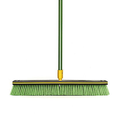 Image for Garden Broom with Handle - 60cm from StoreName