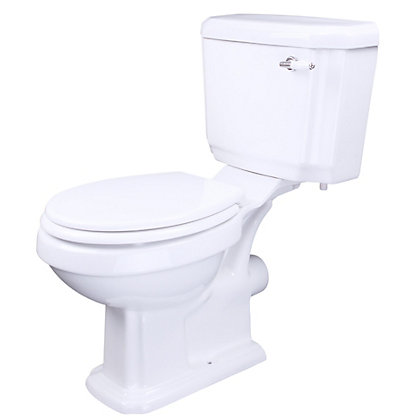 Image for Mondella Maestro Close Coupled Toilet - Takeaway from StoreName