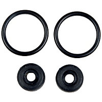 Delta Tap Washers - 13mm - 2 Pack