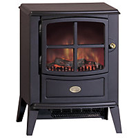 Amish Furniture For Sale Image for Dimplex Brayford 2kW Electric Stove from StoreName
