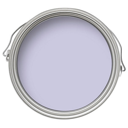 Image for Dulux Gentle Lavender - Silk Emulsion Paint - 2.5L from StoreName
