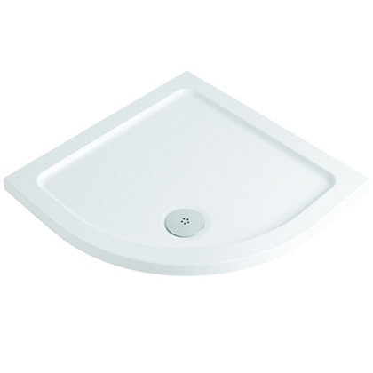 Image for Quadrant Shower Tray - 800 x 800mm from StoreName