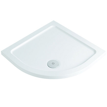 Image for Quadrant Shower Tray - 900 x 900mm from StoreName