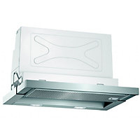 Neff D46ML54N0B Integrated Telescopic Hood - 60cm - Stainless Steel