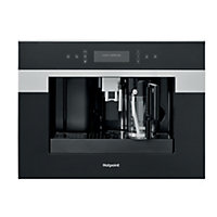 Hotpoint Class 9 CM 9945 H Built-in Coffee Machine
