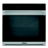 Hotpoint Class 7 SI7 871 SC IX Built-in Oven - Stainless Steel