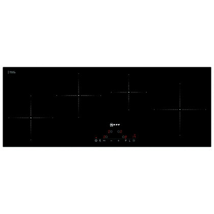 Image for Neff T41D90X2 Induction Hob - 90cm - Black from StoreName