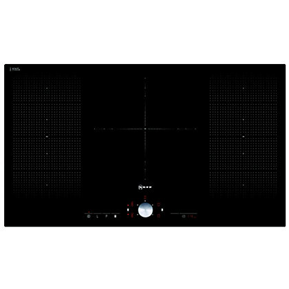 Image for Neff T51T95X2 90cm Flex Induction Hob - Includes Free Set of 4 Induction Pans from StoreName