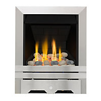 Swanage Slimline Radiant Gas Fire