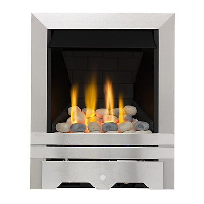 Image for Swanage Slimline Radiant Gas Fire from StoreName