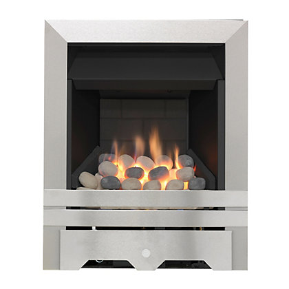 Image for Swanage Slimline Convector Gas Fire from StoreName