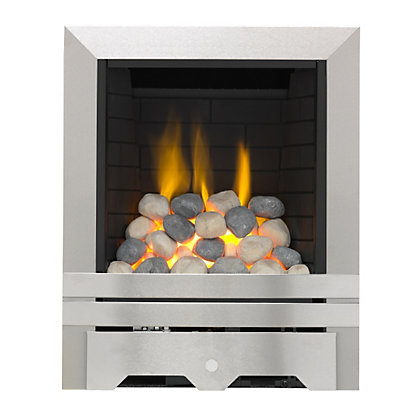 Image for Swanage Full Depth Radiant Gas Fire from StoreName