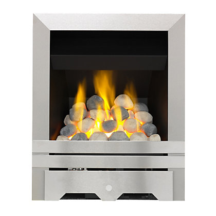 Image for Swanage Full Depth Convector Gas Fire from StoreName