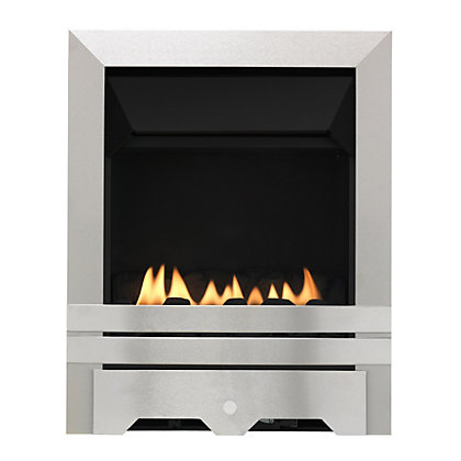 Image for Swanage Flueless Inset Gas Fire from StoreName