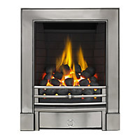Stroud Cast Full Depth Radiant Gas Fire