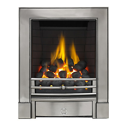 Image for Stroud Cast Full Depth Radiant Gas Fire from StoreName