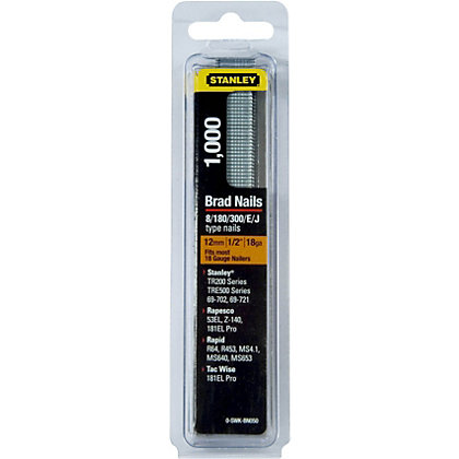 Image for Stanley HD Nails 15mm from StoreName