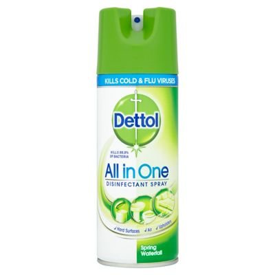 Image for Dettol Disinfectant - Mountain Air from StoreName