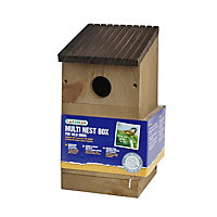 Gardman Wooden Multi Nest Box